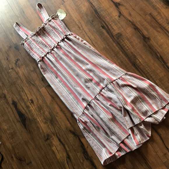 Knox Rose Dresses & Skirts - BNWT Adorable Summer Dress